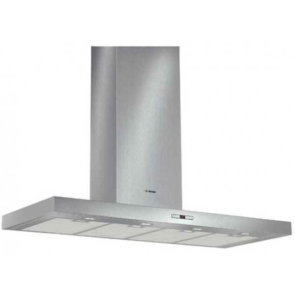 Exaustor para cozinha Bosch DWB128E51