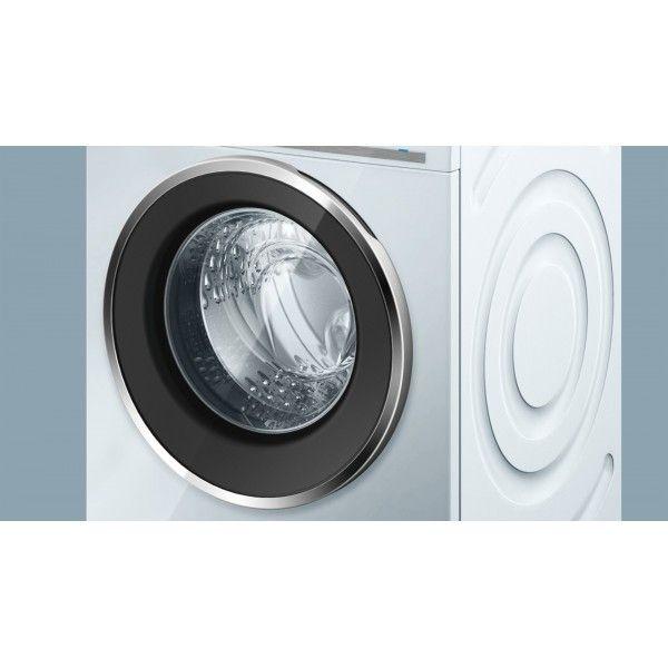 Máquina de lavar e secar roupa Siemens iSensoric WD15H547EP