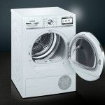 Máquina de secar roupa Siemens iSensoric WT48Y889ES