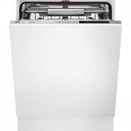 Máquina de lavar loiça de encastre AEG FSE83800P