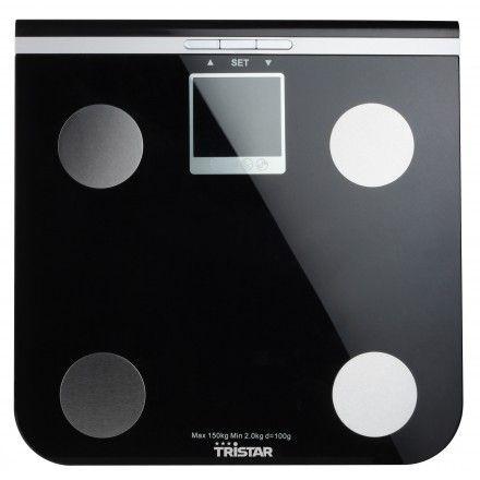 Balança de casa de banho Tristar WG-2424