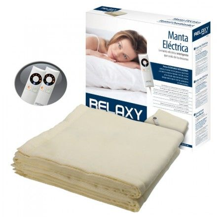 Cobertor elétrico Imetec 6901C
