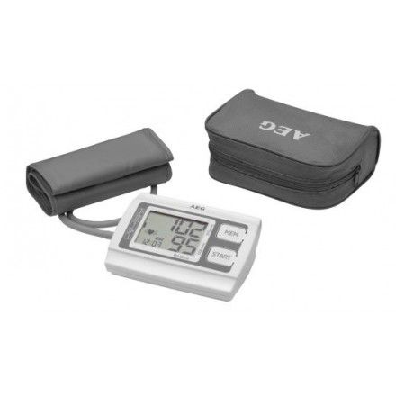 Medidor de tensão arterial AEG BMG5611