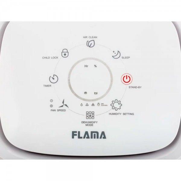 Desumidificador Digital FLAMA 1314FL