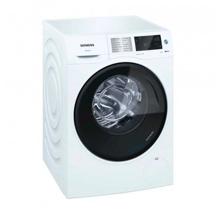 Máquina de lavar e secar roupa Siemens WD14U540ES