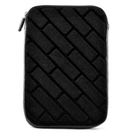 Capa para tablet Tech Fuzzion SLVUNI5250BK