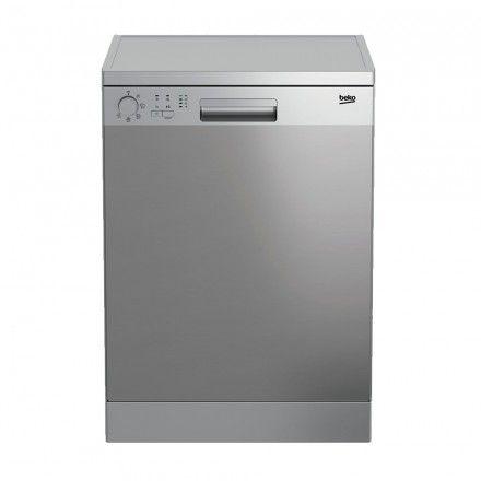 Máquina de lavar loiça BEKO DFN 05311 X
