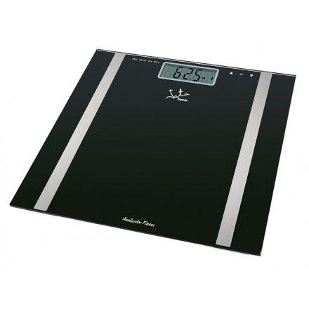 Balança de casa de banho JATA Analizador fitness 531