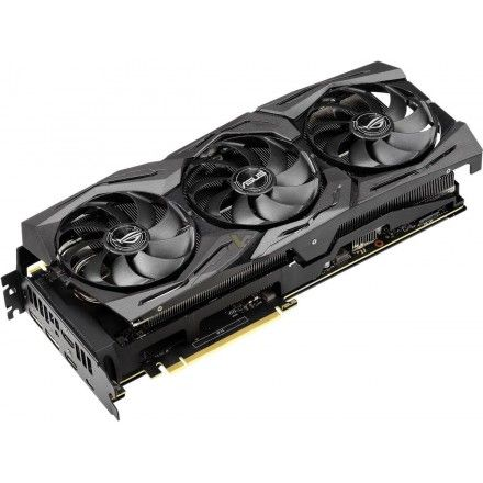 Placa gráfica ASUS GeForce® RTX 2080 Ti ROG Strix 11GB