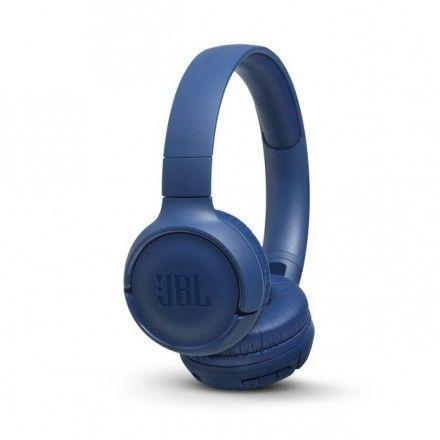 Auriculares JBL BT T500 Azul