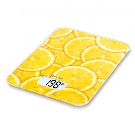 Balança de cozinha Beurer KS19 Lemon