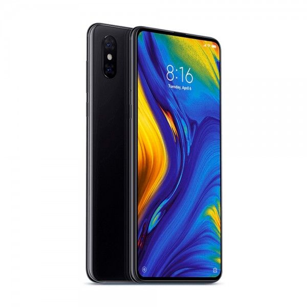 Smartphone Xiaomi Mi MIX 3 128GB