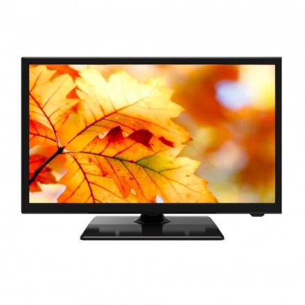 TV LED 21.5 Smarttech LE-2219DTS