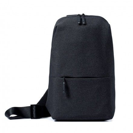 Mala XIAOMI Mi City Sling Bag Dark Grey15938