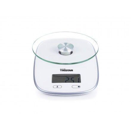 Balança de cozinha Tristar KW-2445