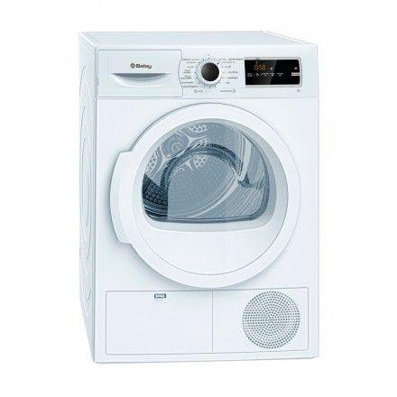 Máquina de secar roupa Balay 3SC187B