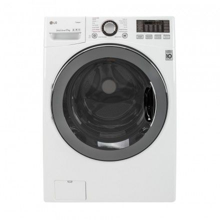 Máquina de lavar roupa LG TwinWash F1K2CS2W