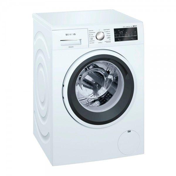 Máquina de lavar Roupa Siemens  WM14T469ES