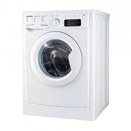 Máquina de Lavar Roupa INDESIT EWE 71252 WEU