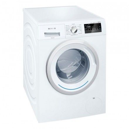 Máquina de lavar roupa Siemens WM12N268EP