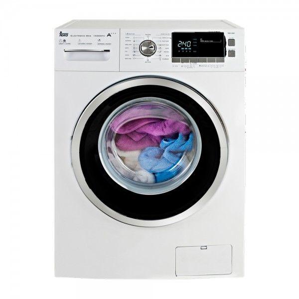 Máquina de Lavar Roupa Teka SPA TKD 1480