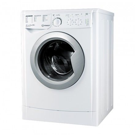 Máquina de lavar roupa Indesit EWC 91083 BS (EU)