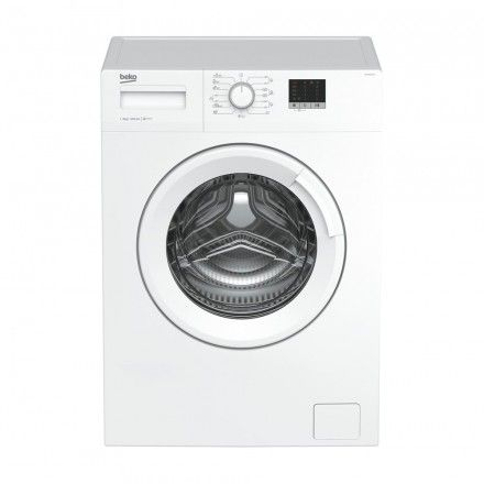 Máquina de lavar roupa Beko WTE 6511 BW