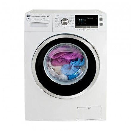 Máquina de lavar roupa Teka SPA TKD 1280