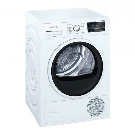 Máquina de secar de roupa Siemens WT47G439EE