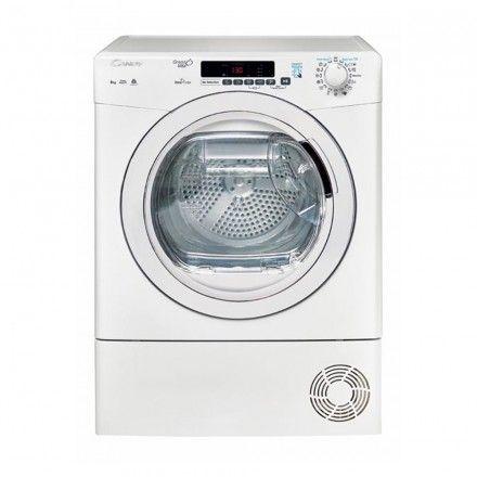 Máquina de secar roupa Candy GVS C8DE-S