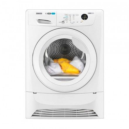 Máquina de secar Zanussi ZDH8373W