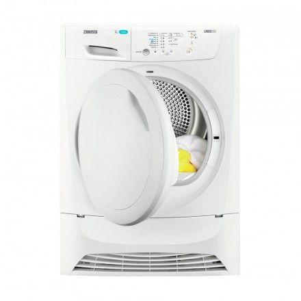 Máquina de secar Zanussi ZDP7202PZ