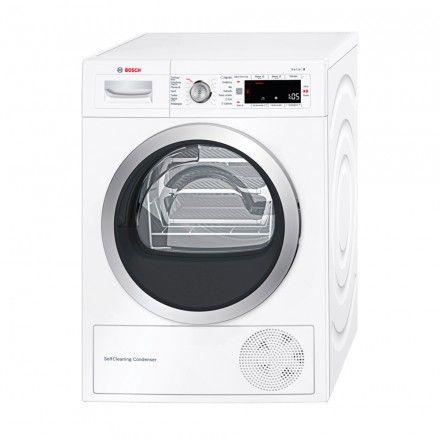 Máquina de secar roupa Bosch WTW845W0ES