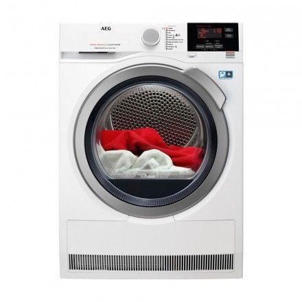 Máquina de secar AEG T8DBG842