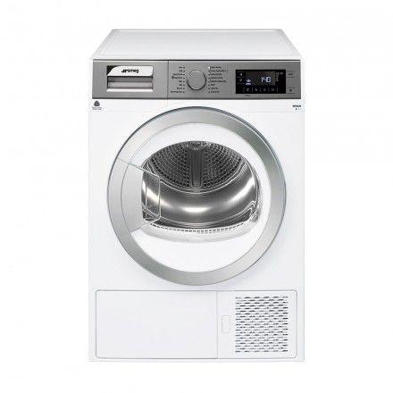 Máquina de secar Smeg DHT83LIN