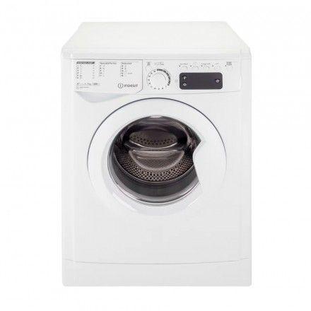 Máquina de lavar roupa Indesit EWE 71252 W EU