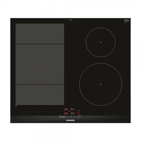 Placa de indução Siemens EX675BEB1E