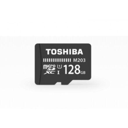 Cartão de memória 128 GB Toshiba THN-M203K1280EA