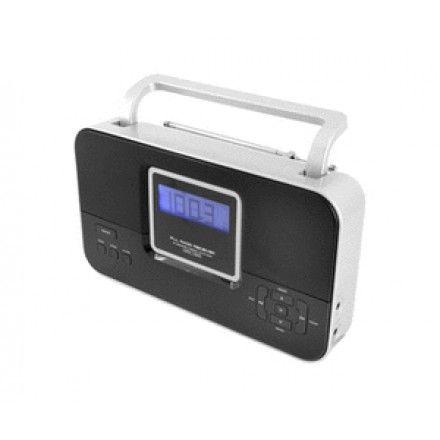 Rádios Soundmaster TR 65