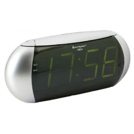 Despertadores Soundmaster UR-8950S