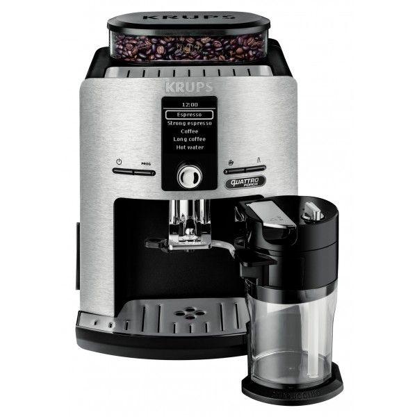 Máquina de café Krups EA82FD10