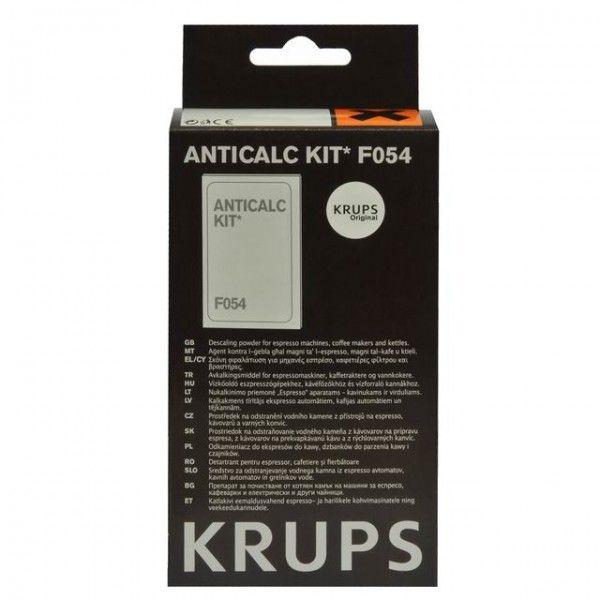 Descalcificador para máquina de café Krups F05400