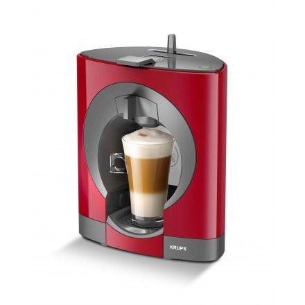 Máquina de café Krups Oblo KP1105IB