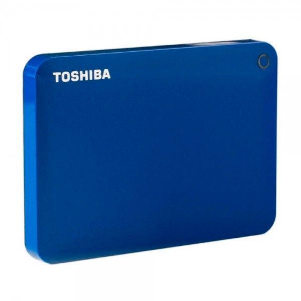 Disco externo 1TB Toshiba Canvio Advance HDTC910EL3AA