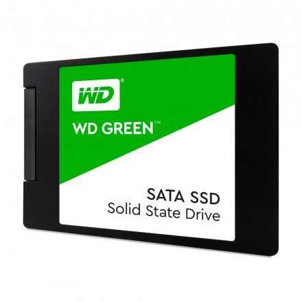 Disco SSD 120GB Western Digital WD Green