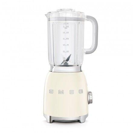 Liquidificador Smeg BLF01CREU