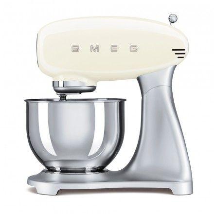 Robô de cozinha Smeg SMF01CREU