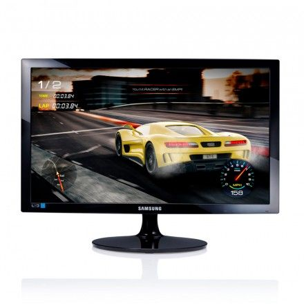 Monitor 24 Samsung LS24D330HSX