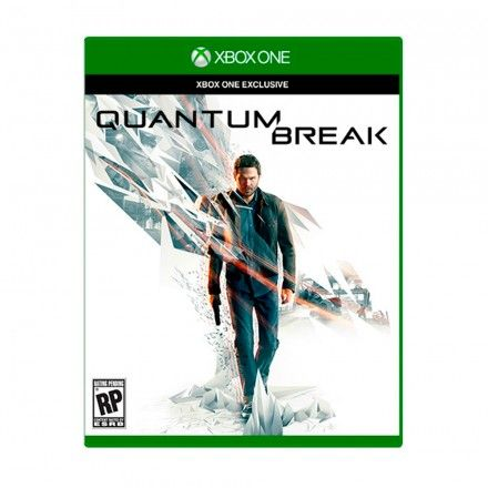 Jogo XBOX ONE Quantum Break