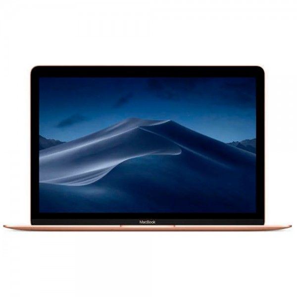 Apple Macbook 12'' MRQN2PO/A Dourado
